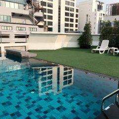 Graceland Bangkok Hotel бассейн фото 3