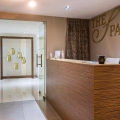 Отель Vrissiana Beach Hotel Кипр, Протарас - 1 отзыв об отеле, цены и фото номеров - забронировать отель Vrissiana Beach Hotel онлайн спа