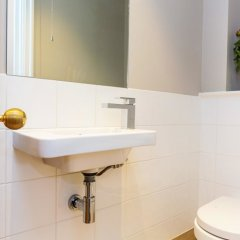 Отель Native Covent Garden ванная