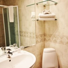 NB Hotel ванная