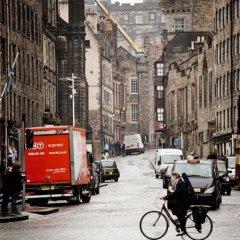 Отель Fraser Suites Edinburgh Великобритания, Эдинбург - отзывы, цены и фото номеров - забронировать отель Fraser Suites Edinburgh онлайн фото 5