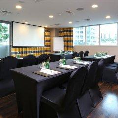 Отель Ramada Downtown Dubai ОАЭ, Дубай - 3 отзыва об отеле, цены и фото номеров - забронировать отель Ramada Downtown Dubai онлайн помещение для мероприятий