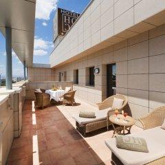Отель Valencia Center Валенсия