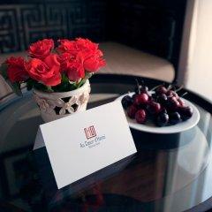 Отель Au Coeur dHanoi Boutique Hotel Вьетнам, Ханой - отзывы, цены и фото номеров - забронировать отель Au Coeur dHanoi Boutique Hotel онлайн интерьер отеля фото 3