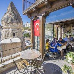 Divan Cave House Турция, Гёреме - 2 отзыва об отеле, цены и фото номеров - забронировать отель Divan Cave House онлайн