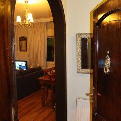 Отель Beautiful 2 BR Apt Quiet & Private Иордания, Амман - отзывы, цены и фото номеров - забронировать отель Beautiful 2 BR Apt Quiet & Private онлайн удобства в номере фото 2