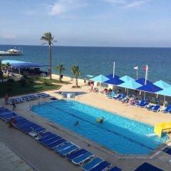 Club Hotel Rama - All Inclusive бассейн фото 2
