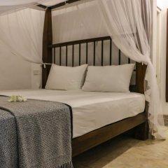 Отель Villa Rosa Blanca - White Rose Галле комната для гостей фото 2