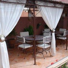 Отель Riad Ailen Марракеш фото 2