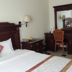 Отель Thi Thao Gardenia Далат удобства в номере фото 2