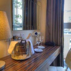 Europa Hotel в номере