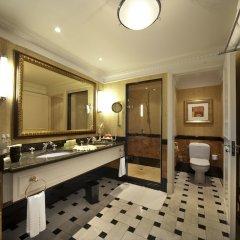 Отель Marriott Tbilisi ванная