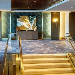 Отель InterContinental Washington D.C. - The Wharf США, Вашингтон - отзывы, цены и фото номеров - забронировать отель InterContinental Washington D.C. - The Wharf онлайн спа фото 2
