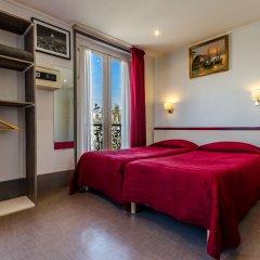 Avenir Hotel Montmartre комната для гостей фото 3