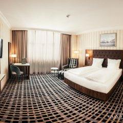 Hotel Grand City Вроцлав комната для гостей фото 4