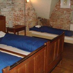 Отель De Witte Leirsse 1557 Брюссель спа
