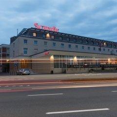 Отель Scandic Gdańsk Польша, Гданьск - 1 отзыв об отеле, цены и фото номеров - забронировать отель Scandic Gdańsk онлайн фото 3