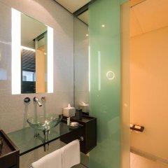 SIDE Design Hotel Hamburg ванная