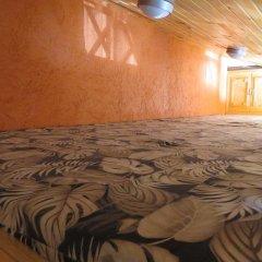 Hotel Ecológico Temazcal комната для гостей фото 4