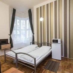 Отель Riverside City Венгрия, Будапешт - отзывы, цены и фото номеров - забронировать отель Riverside City онлайн комната для гостей фото 3