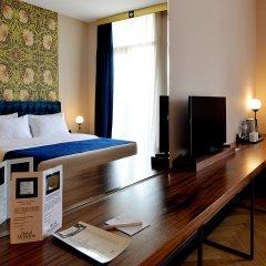 Museum Hotel Orbeliani Тбилиси удобства в номере