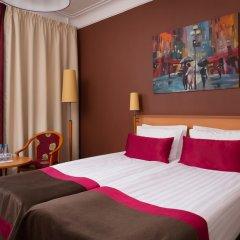 Гостиница Октябрьская комната для гостей фото 7