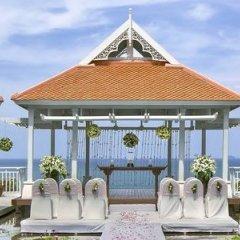 Отель Amatara Wellness Resort Таиланд, Пхукет - отзывы, цены и фото номеров - забронировать отель Amatara Wellness Resort онлайн фото 6