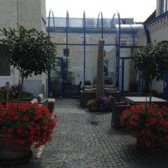 Отель Golden Tree Hotel Бельгия, Брюгге - 4 отзыва об отеле, цены и фото номеров - забронировать отель Golden Tree Hotel онлайн фото 3