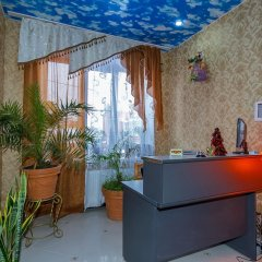 Гостиница Beautiful House Hotel в Краснодаре отзывы, цены и фото номеров - забронировать гостиницу Beautiful House Hotel онлайн Краснодар интерьер отеля фото 2