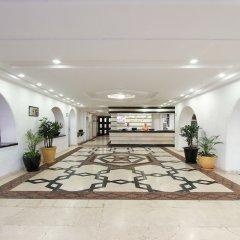 Отель Don Pelayo Pacific Beach интерьер отеля