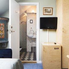 Отель Lady Hamilton Hotel Швеция, Стокгольм - 3 отзыва об отеле, цены и фото номеров - забронировать отель Lady Hamilton Hotel онлайн удобства в номере