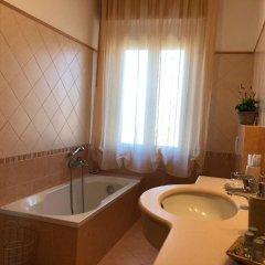 Отель Villa Ada Италия, Лорето - отзывы, цены и фото номеров - забронировать отель Villa Ada онлайн ванная фото 2