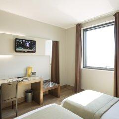 Отель B&B Hotel Padova Италия, Падуя - 1 отзыв об отеле, цены и фото номеров - забронировать отель B&B Hotel Padova онлайн комната для гостей фото 2