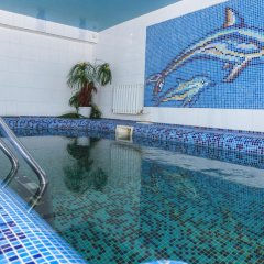 Гостиница Снегурочка бассейн