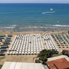 Alba Resort Hotel - All Inclusive пляж фото 2