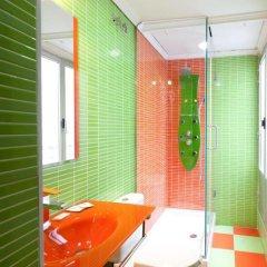 Отель 12 Rooms Мадрид спа