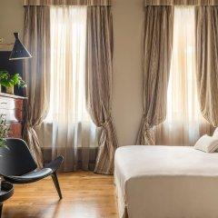 Отель Crossing Condotti Италия, Рим - отзывы, цены и фото номеров - забронировать отель Crossing Condotti онлайн комната для гостей фото 2