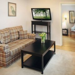 Апартаменты Biz Apartment Gardet Стокгольм фото 4