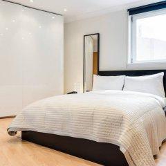 Отель 2 Bedroom Flat in Shoreditch Великобритания, Лондон - отзывы, цены и фото номеров - забронировать отель 2 Bedroom Flat in Shoreditch онлайн комната для гостей фото 4