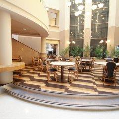 APA HOTEL Fukuoka Watanabedori Ekimae EXCELLENT питание