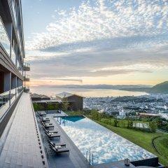Отель ANA InterContinental Beppu Resort & Spa Япония, Беппу - отзывы, цены и фото номеров - забронировать отель ANA InterContinental Beppu Resort & Spa онлайн фото 5