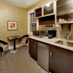 Отель Georgetown Hill Inn США, Вашингтон - отзывы, цены и фото номеров - забронировать отель Georgetown Hill Inn онлайн в номере