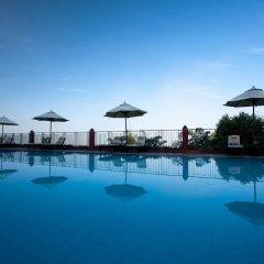 Отель Amaya Hills бассейн фото 2