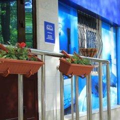 Отель Причал Уфа балкон