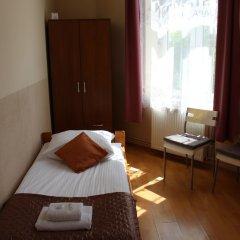 Отель Station Aparthotel Краков фото 4