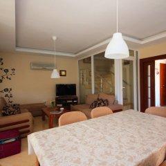 Paradise Town - Villa Marina Турция, Белек - отзывы, цены и фото номеров - забронировать отель Paradise Town - Villa Marina онлайн сейф в номере