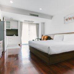Отель Jasmine Resort Sriracha комната для гостей фото 4