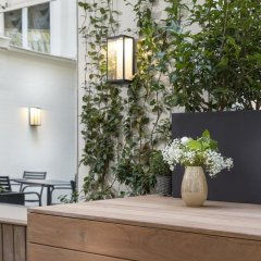 Отель Elysées Ceramic Франция, Париж - отзывы, цены и фото номеров - забронировать отель Elysées Ceramic онлайн фото 3