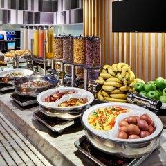 Отель Holiday Inn Express Singapore Orchard Road Сингапур питание