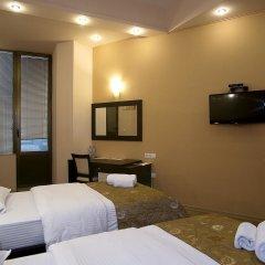 Бутик-отель Корал комната для гостей фото 5